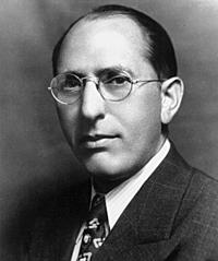 Abraham Lefkowitz