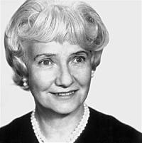 Alice Marsh