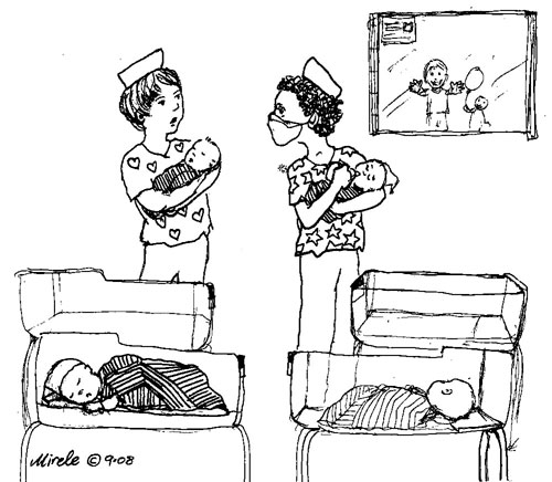 standardized testing cartoon. standardized test after