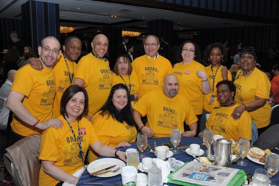 2011 NYSUT Representative Assembly