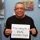 Armando Mandes, Bronx Alternative Learning Centers
