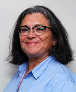 Cathy Connolly, School Nurses Chapter Leader