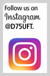 District 75 Instagram block