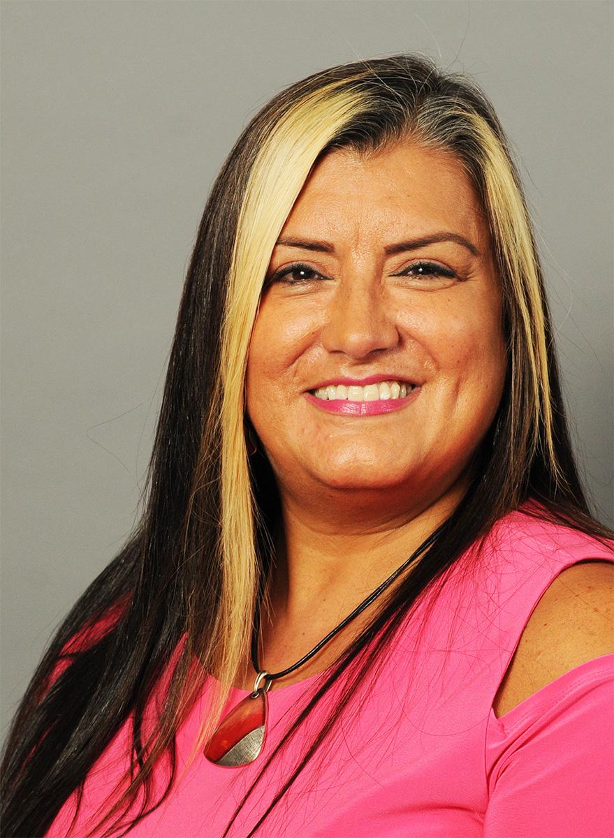 Evelyn DeJesus