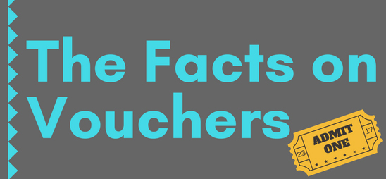 The Facts on Vouchers
