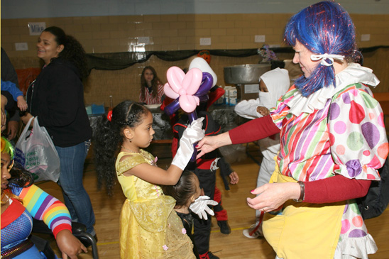 fall family arts day at ps 811 brooklyn united