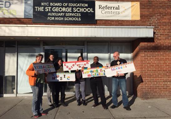 Alternative School: Alternative School In Queens