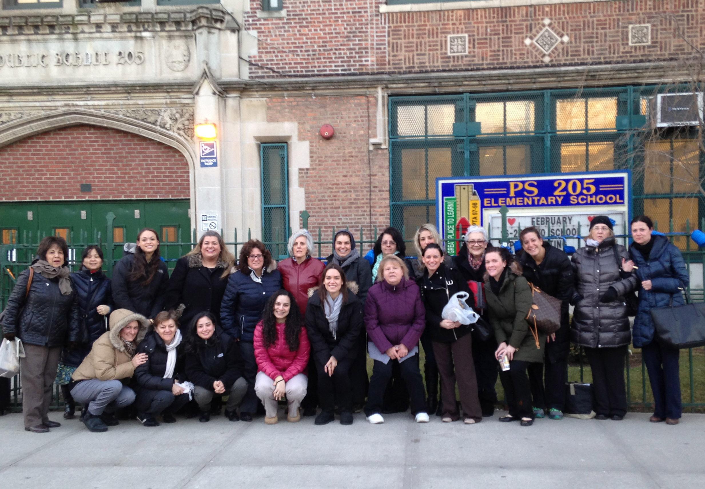 English To Italian Translator Google: United Federation Of Teachers