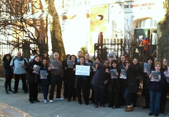 Alternative School: Alternative School Brooklyn