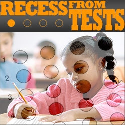Standardized testing should NOT be banned