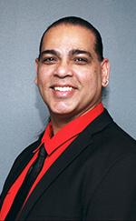 District 75 Special Representative: Michael Santos