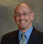 David Kazansky headshot
