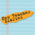 New Teacher Diaries promo image
