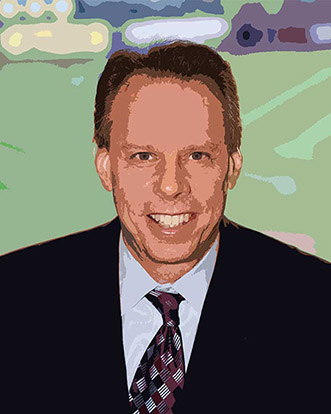 Noteworthy graduates: Howie Rose, sports broadcaster
