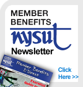 NYSUT Member Benefits Newsletter
