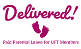Parental leave delivered - sidebar