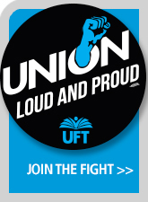 Union Loud and Proud sidebar graphic