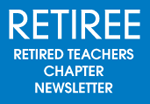 Retired Teachers Chapter Newsletter