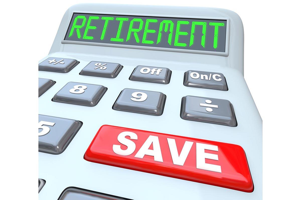 Retirement Calculate