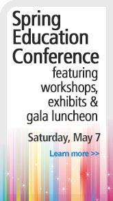 Spring Conference 2016 sidebar promo