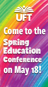 Spring Conference 2019 sidebar