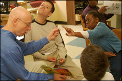 Students with Disabilities image