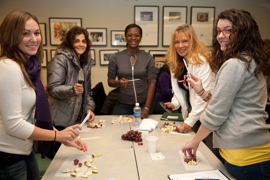 Cake Decorating Classes In Manhattan