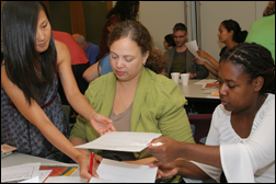 Teacher Evaluation issue page image