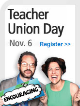 Teacher Union Day sidebar promo 2016 - 3