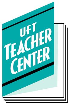 UFT Teacher Center