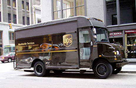ups driving jobs in new york