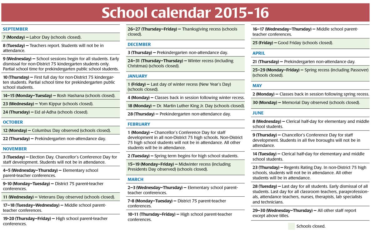 Omaha Public Schools Calendar