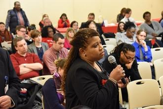 Bronx education forums