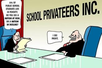 School Privateers