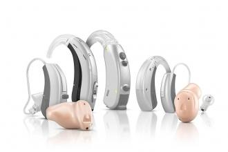 Hearing aids (generic)