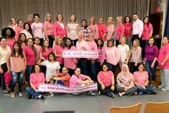 Go Pink 2019 PS 69