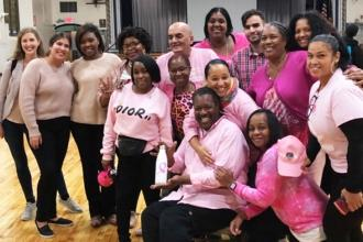 Go Pink 2019 PS 77