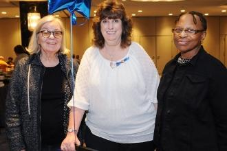 New Retiree Luncheon 2019
