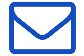 Email Envelope Icon large