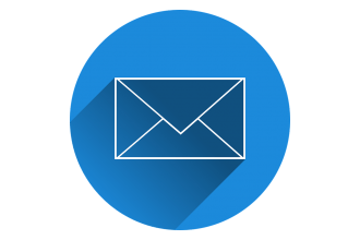 Newsletter Icon Generic