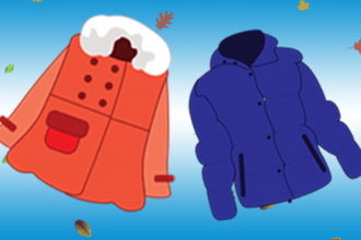 UFT Thanksgiving Coat Drive