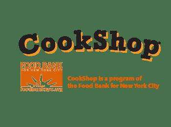 CookShop - UFT