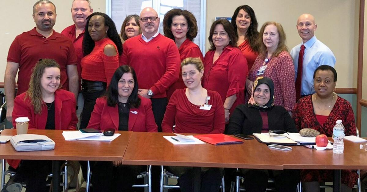 Pay increases, no givebacks for NYU Langone-Brooklyn nurses